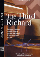 Richard Fuchs: The Third Richard – DVD