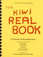 The Kiwi Real Book