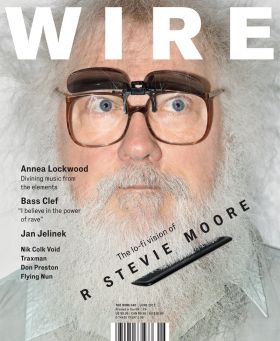 The Wire | Issue 340 (June 2012) - JOURNAL