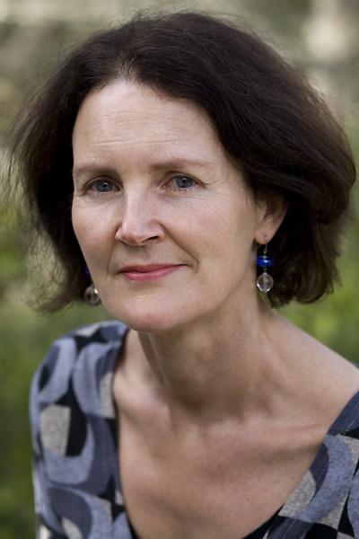 Eve de Castro-Robinson discusses composition with Gareth Watkins