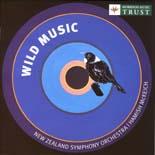 Wild Music - CD