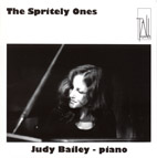 Judy Bailey: The Spritely Ones