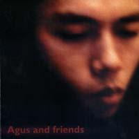 Agus and Friends - CD