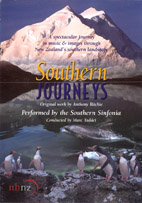 Anthony Ritchie: Southern Journeys