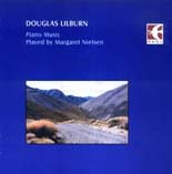 Douglas Lilburn: Piano Music - CD