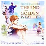 Bruce Mason: The End of the Golden Weather - CD
