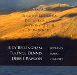 Bellingham, Dennis, Rawson: NZ vocal music
