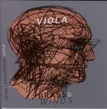 Viola Brass and Winds