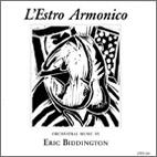 Eric Biddington: L'Estro Armonico