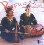 Rafiloza and Friends