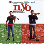 NZSO National Youth Orchestra 2005