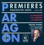 Paragon Premieres - 1
