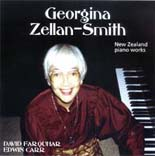 Georgina Zellan-Smith plays New Zealand piano works