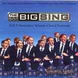The Big Sing Finale 2004
