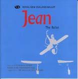 Jonathan Besser: Jean - The Ballet