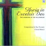 Ray Twomey: Gloria in Excelsis Deo