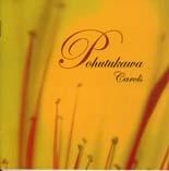 Wanganui Schola Sacra Choir: Pohutukawa Carols - CD