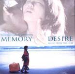 Memory and Desire - soundtrack from the movie