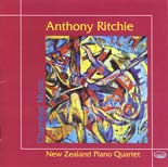 Anthony Ritchie: Chamber Music