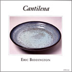 Eric Biddington: Cantilena