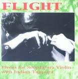 Chris Prosser: Flight