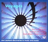 Voyages - CD