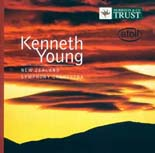 Kenneth Young - orchestral music