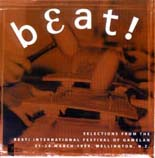 Beat! International Festival of Gamelan - CD