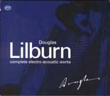 Douglas Lilburn: Complete Electroacoustic Works - CD