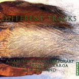 Rattle Records | Different Tracks - CD
