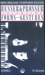 Besser and Prosser: Forms...Gestures Vol 2