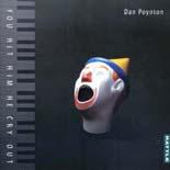 Dan Poynton | You Hit Him He Cry Out - CD