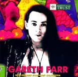 Gareth Farr: Orchestral Music - CD