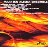 Alison Isadora: EN/OF II - CD