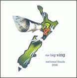 The Big Sing Finale 2000 - CD