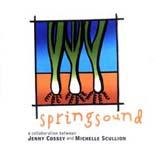 Scullion: Springsound