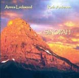 Annea Lockwood and Ruth Anderson: Sinopah - CD