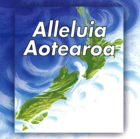 Alleluia Aotearoa - CD