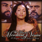 The Maori Merchant of Venice (soundtrack) - CD