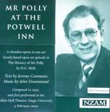 John Drummond: Mr Polly at the Potwell Inn