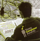 2007 NZSO/Todd Corporation Young Composer Awards - CD