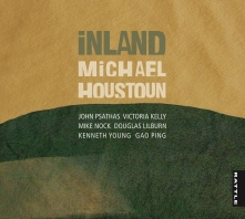 Michael Houstoun | Inland - CD/DVD