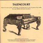 Matthew Davidson: Talencourt