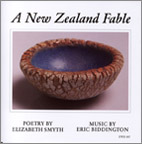 Eric Biddington: A New Zealand Fable