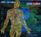 Sound Barrier - CD