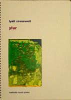 Lyell Cresswell: Ylur - hardcopy SCORE