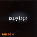 rompduo: Crazy Logic - CD